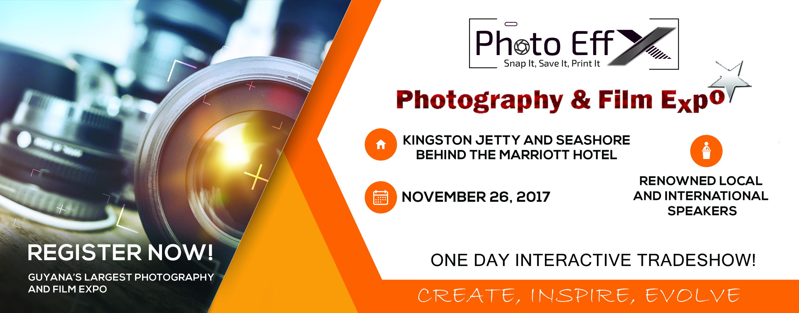 Photography Expo