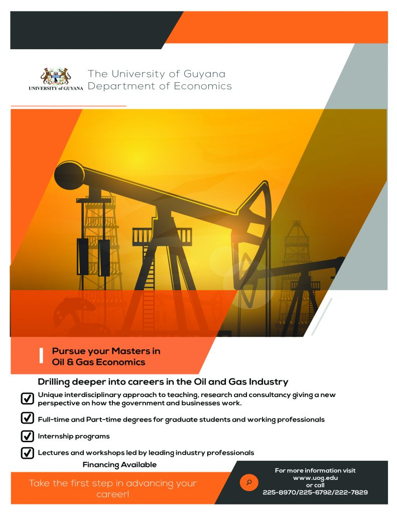 Oil and Gas Course