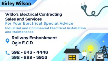 Willo's Electrical